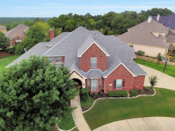 Photo of 3315 Mayfair Court, Highland Village, TX 75077 (MLS # 13740201)