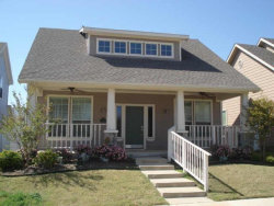 Photo of 1340 Portsmouth Drive, Providence Village, TX 76227 (MLS # 13740283)