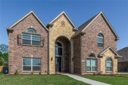 Photo of 412 Caymus Street, Kennedale, TX 76060 (MLS # 13740733)