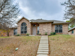 Photo of 1538 Steamboat Trail, Lewisville, TX 75077 (MLS # 13740960)