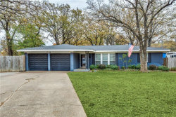 Photo of 718 Collins Drive, Irving, TX 75060 (MLS # 13741264)