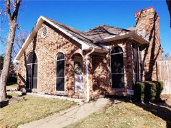 Photo of 1347 Maplewood Drive, Lewisville, TX 75067 (MLS # 13741455)