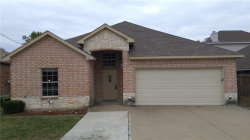 Photo of 945 Lakeside Drive, Rockwall, TX 75032 (MLS # 13741486)
