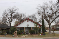Photo of 625 E Worth Street, Grapevine, TX 76051 (MLS # 13741536)