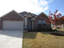 Photo of 3217 Clear Springs Drive, Forney, TX 75126 (MLS # 13741693)