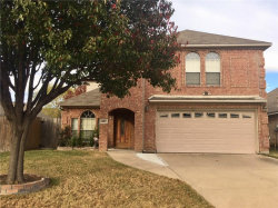 Photo of 401 Stage Line Drive, Euless, TX 76039 (MLS # 13741965)
