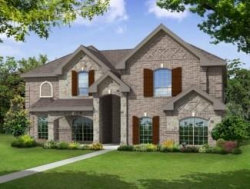 Photo of 906 Andalusia Lane, Mansfield, TX 76063 (MLS # 13742317)