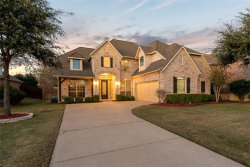 Photo of 1121 Dripping Springs Drive, Keller, TX 76248 (MLS # 13742377)