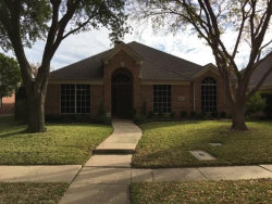 Photo of 206 Touchdown Drive, Irving, TX 75063 (MLS # 13742421)