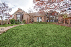 Photo of 215 Steeplechase Drive, Irving, TX 75062 (MLS # 13742447)