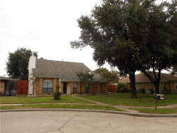 Photo of 312 Lakewood Court, Coppell, TX 75019 (MLS # 13742562)