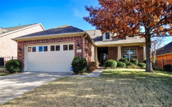Photo of 7170 Reflection Bay Drive, Frisco, TX 75034 (MLS # 13742836)