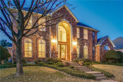 Photo of 2413 Creekside Circle S, Irving, TX 75063 (MLS # 13742973)