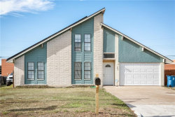 Photo of 301 Hillhaven Drive, Seagoville, TX 75159 (MLS # 13742980)