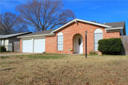Photo of 4229 Burly Street, Forest Hill, TX 76119 (MLS # 13743145)