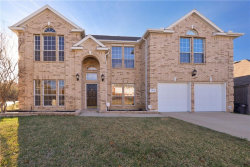 Photo of 7525 Sweet Meadows Drive, Fort Worth, TX 76123 (MLS # 13743213)