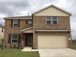 Photo of 5110 Royal Springs Drive, Forney, TX 75126 (MLS # 13743266)