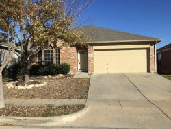 Photo of 3813 Chisos Rim Trail, Fort Worth, TX 76244 (MLS # 13743345)