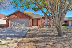 Photo of 633 Blueberry Hill Lane, Mansfield, TX 76063 (MLS # 13743460)