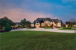 Photo of 312 Black Drive, Colleyville, TX 76034 (MLS # 13743491)