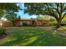 Photo of 1836 Stockton Trail, Plano, TX 75023 (MLS # 13744362)