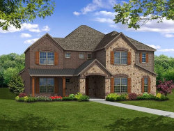 Photo of 273 Shallow Brook Drive, Sunnyvale, TX 75182 (MLS # 13744520)