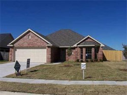 Photo of 1408 Cedar Knoll Drive, Kaufman, TX 75142 (MLS # 13745538)