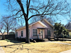 Photo of 920 N Commerce Street, Gainesville, TX 76240 (MLS # 13746847)