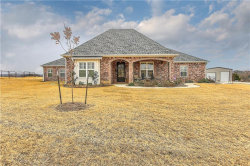 Photo of 946 County Road 251, Valley View, TX 76272 (MLS # 13747327)