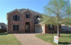 Photo of 2708 Garrett Drive, Highland Village, TX 75077 (MLS # 13748489)