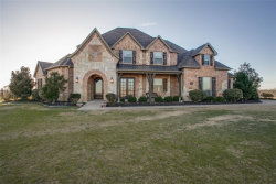 Photo of 1299 Shadow Lakes Drive, Wills Point, TX 75169 (MLS # 13749381)