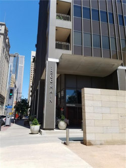 Photo of 1200 Main Street, Unit 1010, Dallas, TX 75202 (MLS # 13750242)