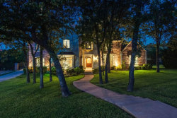 Photo of 541 ROUND HOLLOW Lane, Southlake, TX 76092 (MLS # 13750309)