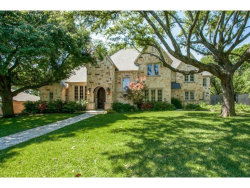 Photo of 4738 Hallmark Drive, Dallas, TX 75229 (MLS # 13750338)