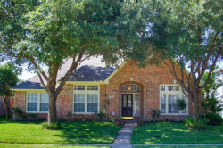 Photo of 9714 Windy Hollow Drive, Irving, TX 75063 (MLS # 13750893)