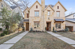 Photo of 4113 Normandy Avenue, University Park, TX 75205 (MLS # 13751441)