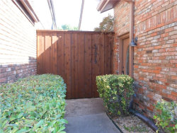 Photo of 17079 Vinland Drive, Addison, TX 75001 (MLS # 13751791)