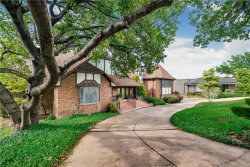 Photo of 307 Steeplechase Drive, Irving, TX 75062 (MLS # 13752387)