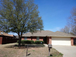 Photo of 2801 Regal Drive, Denison, TX 75020 (MLS # 13752509)