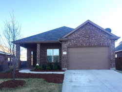 Photo of 5130 Mountain View Drive, Krum, TX 76249 (MLS # 13752732)