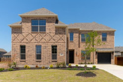 Photo of 1211 Great Meadows Lane, Wylie, TX 75098 (MLS # 13754471)