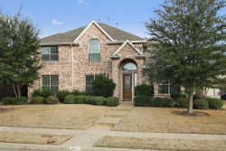Photo of 2126 Channel Islands Drive, Allen, TX 75013 (MLS # 13754482)