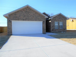Photo of 2102 Oliver Street, Greenville, TX 75401 (MLS # 13754505)