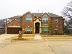 Photo of 514 Oak Forest Court, Kennedale, TX 76060 (MLS # 13754778)