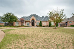 Photo of 7405 Pebble Hill Drive, Colleyville, TX 76034 (MLS # 13755058)