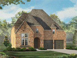 Photo of 4140 Blue Sage Drive, Prosper, TX 75078 (MLS # 13755597)