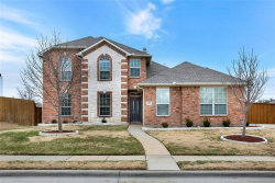 Photo of 1316 Luverne Drive, Wylie, TX 75098 (MLS # 13755630)