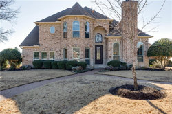 Photo of 406 Presidio Court, Southlake, TX 76092 (MLS # 13755757)