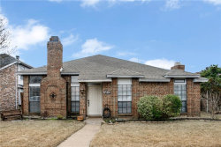 Photo of 1612 Toddville Circle, Plano, TX 75025 (MLS # 13755825)