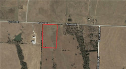 Photo of TBD Dexter Road, Whitesboro, TX 76273 (MLS # 13755991)